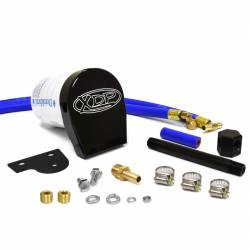 2011–2016 Ford 6.7L Powerstroke Performance Parts - Cooling System - XDP Xtreme Diesel Performance - Coolant Filtration System 11-16 Ford 6.7L Powerstroke XD192 XDP