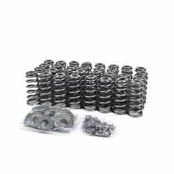 6.6L LB7 Engine Parts - Camshaft & Valvetrain - XDP Xtreme Diesel Performance - Performance Valve Springs and Retainer Kit 01-16 Duramax 6.6