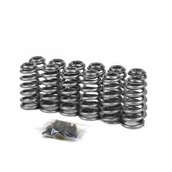 Engine Parts - Valvetrain Parts - XDP Xtreme Diesel Performance - Performance Valve Springs & Retainer Kit XDP