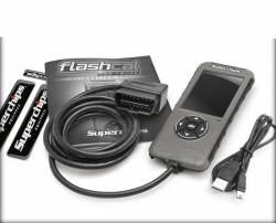2008-2010 Ford 6.4L Powerstroke - Programmers & Tuners - Superchips - Superchips FlashCal programmer 1545