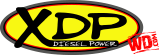 XDP Xtreme Diesel Performance - Fuel Tank Sump - One Hole Design Special Polished Edition XDP