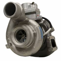 2007.5-2018 Dodge 6.7L 24V Cummins - Dodge Ram 6.7L Turbo Chargers & Components - BD Diesel - BD Diesel 6.7L Cummins Turbo Stock Replacment Dodoge 2007.5-2012 Pick-Up HE351 - 1045775