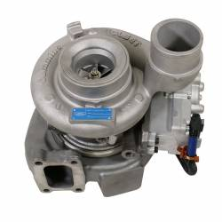 2007.5-2018 Dodge 6.7L 24V Cummins - Dodge Ram 6.7L Turbo Chargers & Components - BD Diesel - BD Diesel 6.7L Cummins HE300VG Cab&Chassis Turbo Stock Replacement Dodge 2013-2018 -1045779