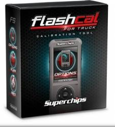 2007.5-2018 Dodge 6.7L 24V Cummins - Dodge Ram 6.7L Programmers & Tuners - Superchips Performance Programmers and Tuners - Superchips FlashCal Dodge Ram 2003-2016 Recalibration Tool - #3545