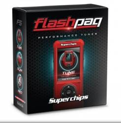 2008-2010 Ford 6.4L Powerstroke - Programmers & Tuners - Superchips - Superchips Flashpaq F5 California Edition