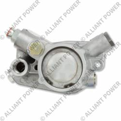 Alliant Power - Alliant Power HP007X Reman High-Pressure Oil Pump 1998-1999 Ford 7.3 (Bosch)  - Image 4