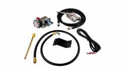 S&B Tanks - Super Duty Transfer Pump Kit for 17-20 Ford F-250/F-350/F-450 Super Duty S&B Tanks