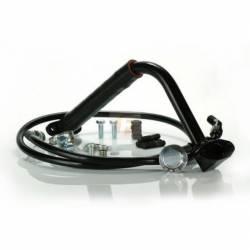 - Fleece Performance - Duramax S300-S400 Turbo Installation Kit Fleece Performance