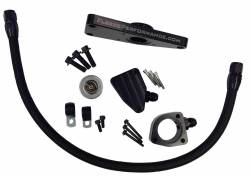 - Fleece Performance - Cummins Coolant Bypass Kit 2007.5-2016 6.7L Fleece Performance