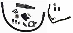 - Fleece Performance - Cummins Coolant Bypass Kit 2006-2007 Auto Trans Fleece Performance