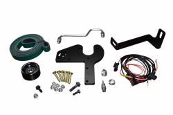 Dodge Ram 6.7LFuel System & Components - Fuel Injection & Parts - Fleece Performance - 6.7L Dual Pump Hardware Kit for 2013-2018 Cummins Fleece Performance
