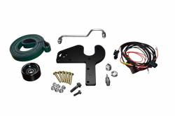 Dodge Ram 6.7LFuel System & Components - Fuel Injection & Parts - Fleece Performance - 6.7L Dual Pump Hardware Kit for 2010-2012 Cummins Fleece Performance
