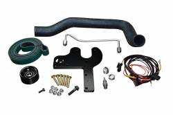 Dodge 5.9L Fuel System & Components - Fuel Injection & Parts - Fleece Performance - 5.9L Dual Pump Hardware Kit for 2003-2007 Cummins Fleece Performance