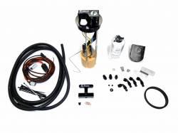 - Fleece Performance - Fuel System Upgrade Kit with PowerFlo Lift Pump for 2003 - 2004 Dodge Cummins Fleece Performance