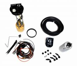 - Fleece Performance - Fuel System Upgrade Kit with PowerFlo Lift Pump for 98.5-2002 Dodge Cummins Fleece Performance