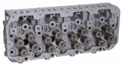 6.6L LB7 Engine Parts - Cylinder Heads, Gaskets And Kits - Fleece Performance - 2001-2004 Factory LB7 Duramax Cylinder Head (Driver Side) Fleece Performance