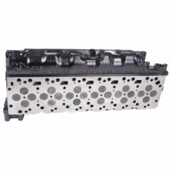 Dodge Ram 6.7L Engine Parts - Cylinder Head Parts - Fleece Performance - 6.7L Freedom Series Cummins Cylinder Head (Street HD) Fleece Performance