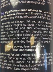 Dynomite Diesel - Oil System Cleaner / Decarbonizer Dynomite Diesel - Image 2