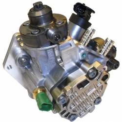 Fuel System & Components - Fuel System Parts - Dynomite Diesel - Ford 11-14 Powerstroke Reman Stock CP4 Dynomite Diesel