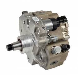 Fuel Injection & Parts - Injection Pumps & Kits - Dynomite Diesel - Duramax 04.5-05 LLY Reman Stock CP3 Dynomite Diesel