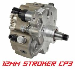 Dodge 5.9L Fuel System & Components - Fuel Injection & Parts - Dynomite Diesel - Dodge 03-07 5.9L Brand New 12MM Stroker CP3 Dynomite Diesel