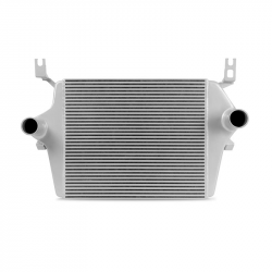 1999-2003 FORD 7.3L POWERSTROKE - Air Intakes & Accessories - Mishimoto - Mishimoto Intercooler kit for Ford 7.3L Powerstroke 1999–2003 - Silver / Polished