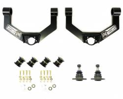 Steering And Suspension - Suspension Parts - KRYPTONITE PRODUCTS - Kryptonite Upper Control Arm Kit Deal for 2020-2021 Chevy / GMC 2500 / 3500