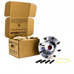 KRYPTONITE PRODUCTS - Kryptonite Lifetime Warranty Wheel Bearing for Ford Superduty F250/F350 1999-2004 - Image 4