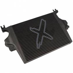 Air Intakes & Accessories for Ford Powerstroke 6.0L - Intercoolers & Pipes - XDP Xtreme Diesel Performance - X-TRA Cool Direct-Fit HD Intercooler For 03-07 Ford 6.0L Powerstroke XDP