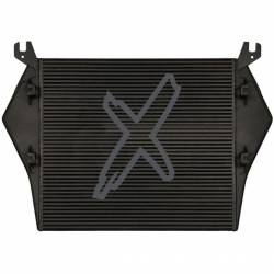 Dodge Ram 6.7L Air Intakes & Accessories - Intercoolers & Pipes - XDP Xtreme Diesel Performance - X-TRA Cool Direct-Fit HD Intercooler For 05-09 Dodge 5.9L/6.7L Cummins XDP