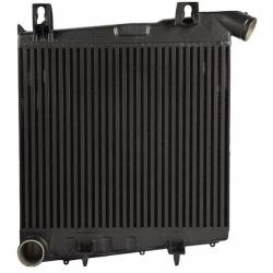 Ford 6.4LAir Intakes & Accessories - Intercoolers and Pipes - XDP Xtreme Diesel Performance - X-TRA Cool Direct-Fit HD Intercooler For 08-10 Ford 6.4L Powerstroke XDP