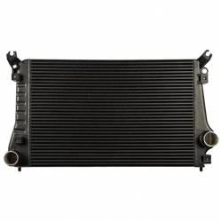 2011–2016 GM 6.6L LML Duramax Performance Parts - 6.6L LMLAir Intakes & Accessories - XDP Xtreme Diesel Performance - X-TRA Cool Direct-Fit HD Intercooler For 11-15 GM 6.6L Duramax LML XDP