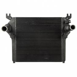 Dodge Ram 6.7L Air Intakes & Accessories - Intercoolers & Pipes - XDP Xtreme Diesel Performance - X-TRA Cool Direct-Fit HD Intercooler For 2010-2012 Dodge 6.7L Cummins XDP