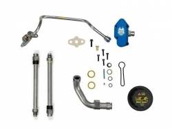 Engine Parts for Ford Powerstoke 6.0L - Oil System - Sinister Diesel - Sinister Diesel Update Kit for 2003-2004 6.0L Powerstroke