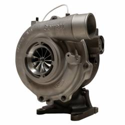 2011–2016 GM 6.6L LML Duramax Performance Parts - 6.6L LML Turbochargers & Components - BD Diesel - BD Diesel Duramax Screamer Turbo for 2011-2016 Chevy / GMC LML