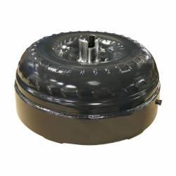 Dodge 5.9LTransmission and Transfer Case Parts - Automatic Transmission Parts - BD Diesel - BD Diesel Triple Torque Force Converter - 1994-2007 Dodge 47RE/47RH/48RE Enhanced Stall 1071217X