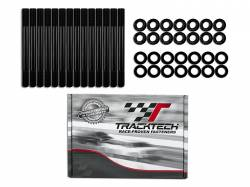 1998.5-2002 Dodge 5.9L 24V Cummins - Dodge 5.9L Engine Parts - TrackTech Fasteners - TrackTech Main Studs For 89-98 5.9L Cummins 12V