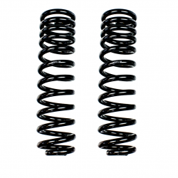 "2017-2020 Ford 6.7L Powerstroke Parts - Ford 6.7L Steering And Suspension - KRYPTONITE PRODUCTS - Kryptonite 2.5"" Leveling Coil Springs for 2005-2021 Ford Powerstroke F250/F350"