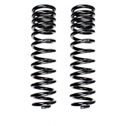 "2017-2020 Ford 6.7L Powerstroke Parts - Ford 6.7L Steering And Suspension - KRYPTONITE PRODUCTS - Kryptonite 4.5"" Lift Coil Springs for 2005-2021 Ford Powerstroke F250/F350"