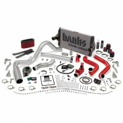 Banks PowerPack Bundle for 1995.5-1997 Ford F250/F350 7.3L Power Stroke, Automatic Trans