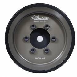 Fluidampr - Fluidampr Harmonic Balancer for 2020-later GM / Chevy Duramax L5P
