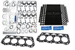 2007.5-2010 LMM 6.6L Duramax Head Gasket Kit Grade C ARP
