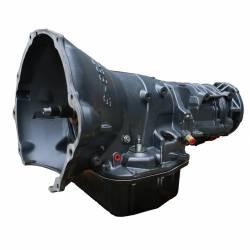 BD Diesel Transmission Kit (Billet Input) - 2005-2007 Dodge 48RE 4wd w/TVV
