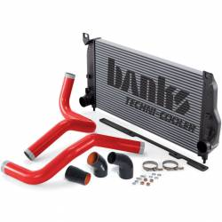 Banks Power Techni-Cooler Intercooler System with Boost Tubes for LLY Duramax
