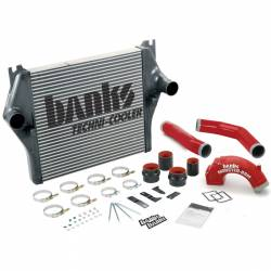 Banks Power Techni-Cooler  Intercooler System with Monster-Ram and Boost Tubes 25980